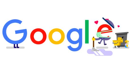 衛生 コロナ 支援に4月9日のgoogleロゴが変更!!私たちの健康を守ってくれる衛生管理者に感謝を込めて!!