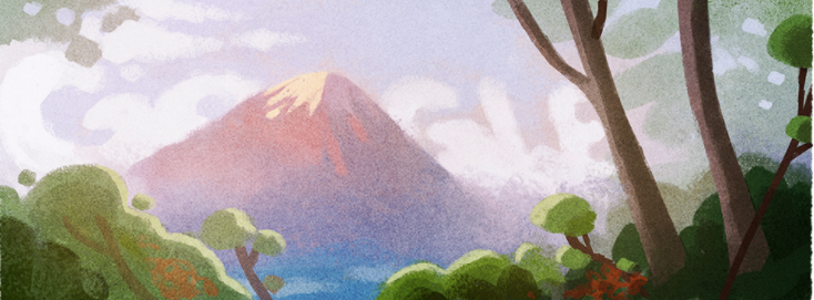 山の日に8月10日のgoogleロゴが変更!!新設された祝日には一体どんな意味があるのか?