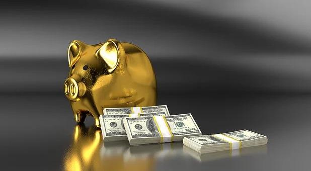 【お金の知識をつけよう】お金が貯まらない人が毎月3万円の貯金をできるコツ!!お金の作り方と支出の抑え方